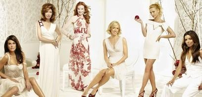 Photos Promos : Samantha Who ? et Housewives